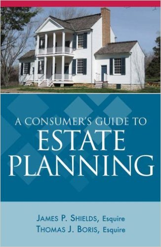A Consumers Guide to Estate Planning